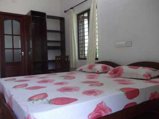 Spice Holidays (homestay)