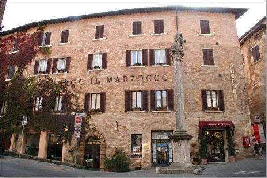 Albergo Il Marzocco
