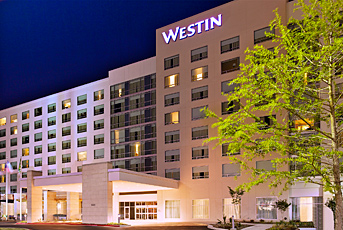 ‪The Westin Austin at The Domain‬