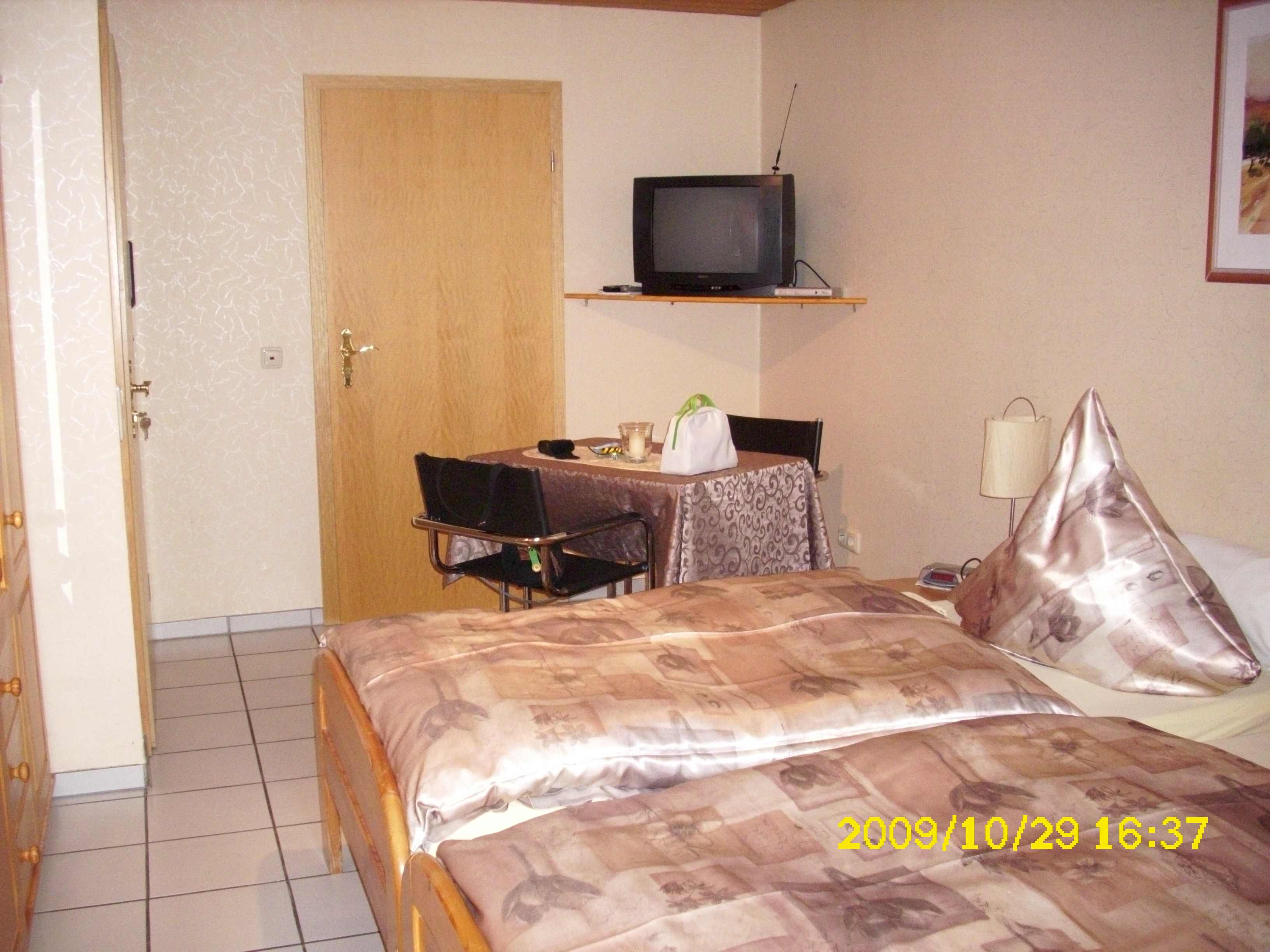 Pension Lubeck
