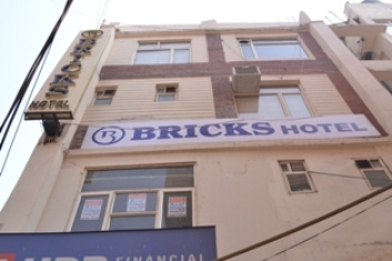 Hotel Bricks