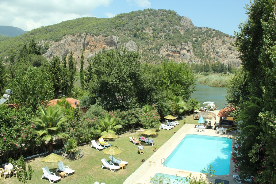 Holiday Hotel Dalyan