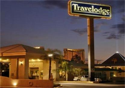 Travelodge Ambassador Strip Inn