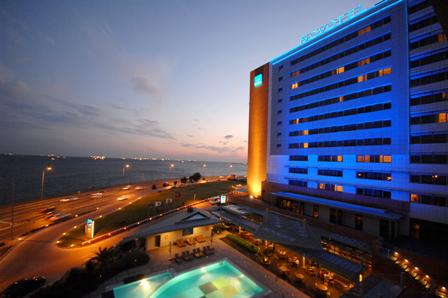 Novotel Istanbul