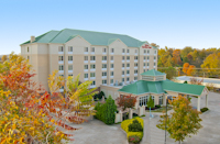 Hilton Garden Inn Nashville Airport