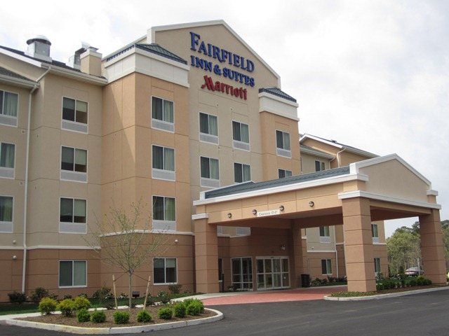 Fairfield Inn & Suites Millville/Vineland