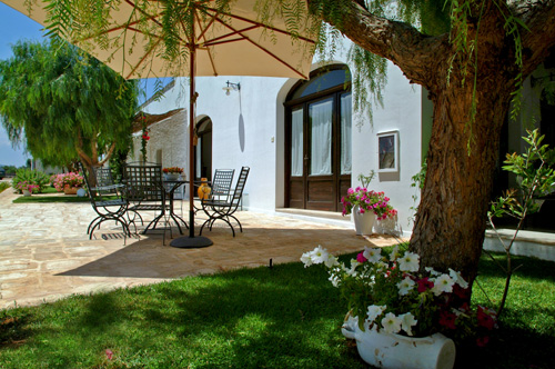 Albergo Masseria L'Ovile