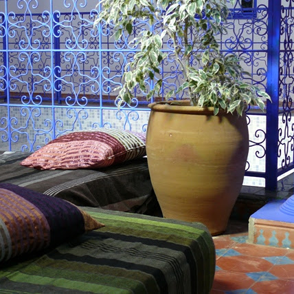 Riad Leila Chambre d'hotes