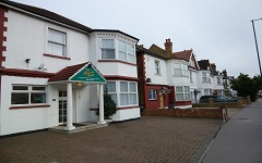 Norbury Apart Hotel