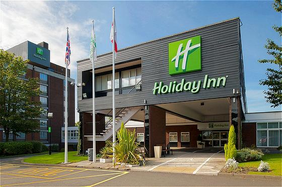 ‪Holiday Inn Washington‬