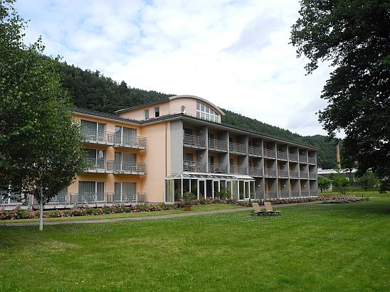 Parkhotel Bad Schandau