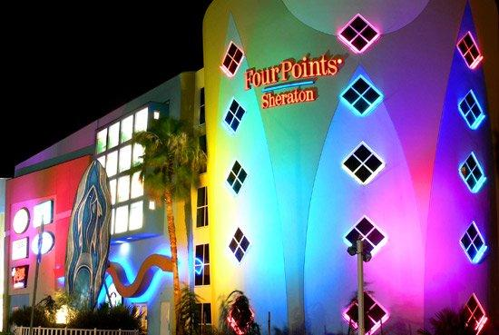 ‪Four Points by Sheraton Cocoa Beach‬