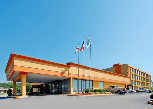 ‪Americas Best Value Inn & Suites Homewood/Birmingham‬