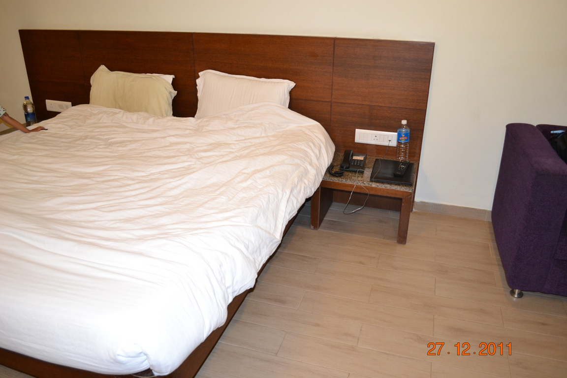 Hotel Ananth Executive