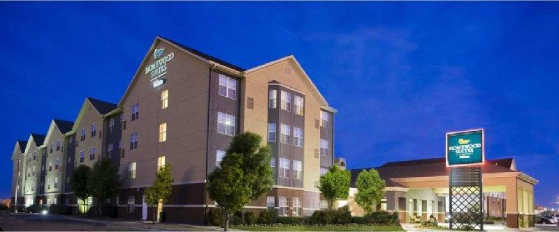 ‪Homewood Suites by Hilton Lubbock‬