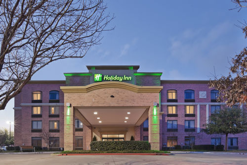 ‪Holiday Inn Dallas North Addison‬