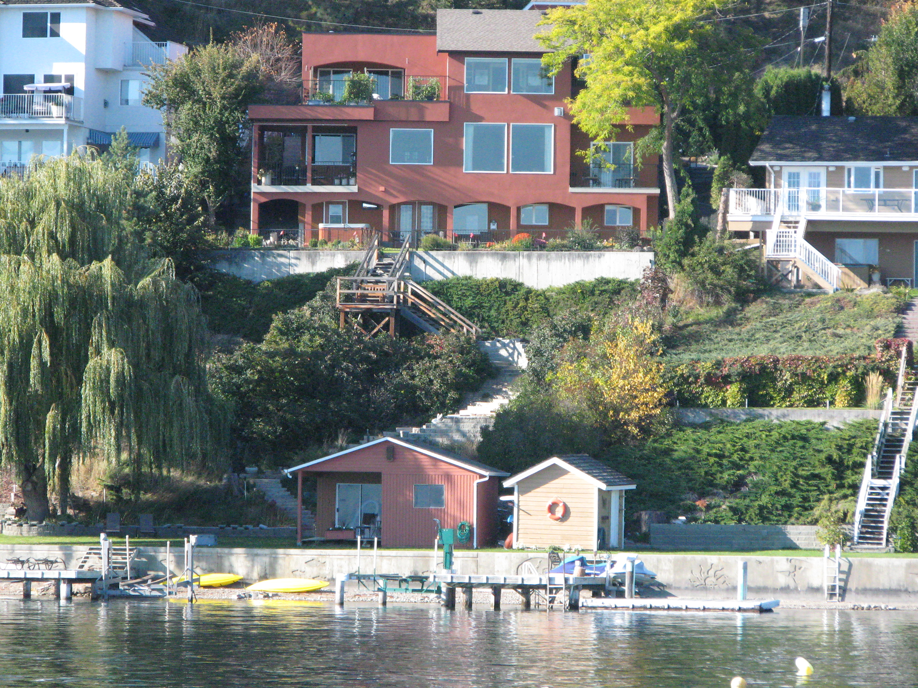Willow Beach Bed and Breakfast