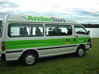 Archer Tours