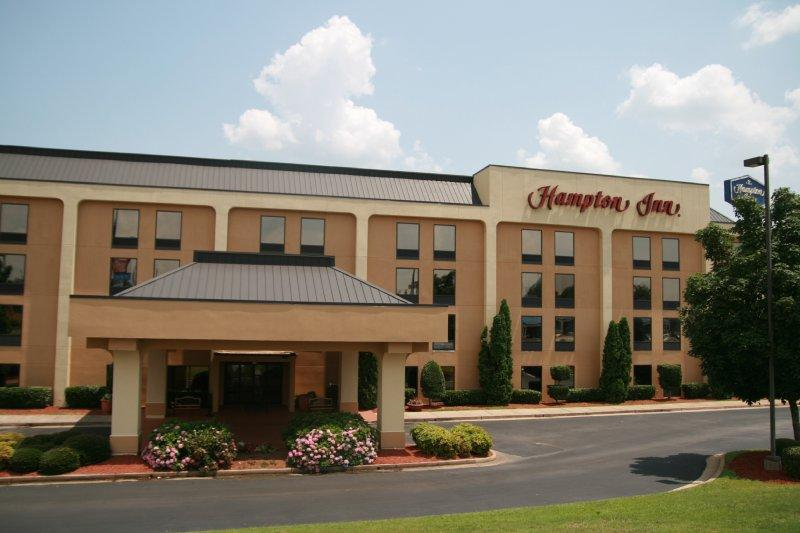 Hampton Inn Conyers