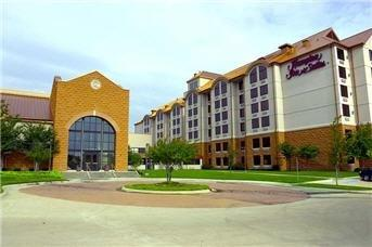 ‪Hampton Inn and Suites Dallas Mesquite‬