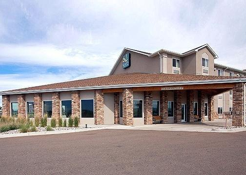 ‪Quality Inn & Suites Laramie‬