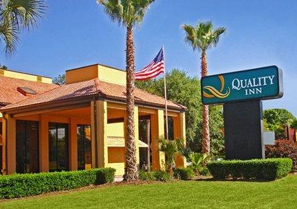 Quality Inn University