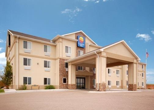 Comfort Inn Sterling