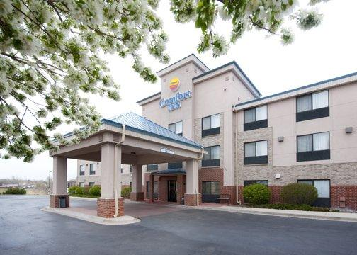 ‪Comfort Inn Northwest‬