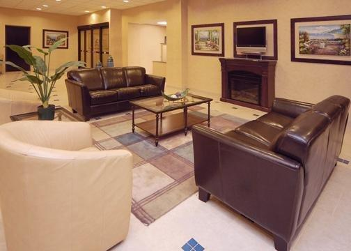 Comfort Inn & Suites Coldwater
