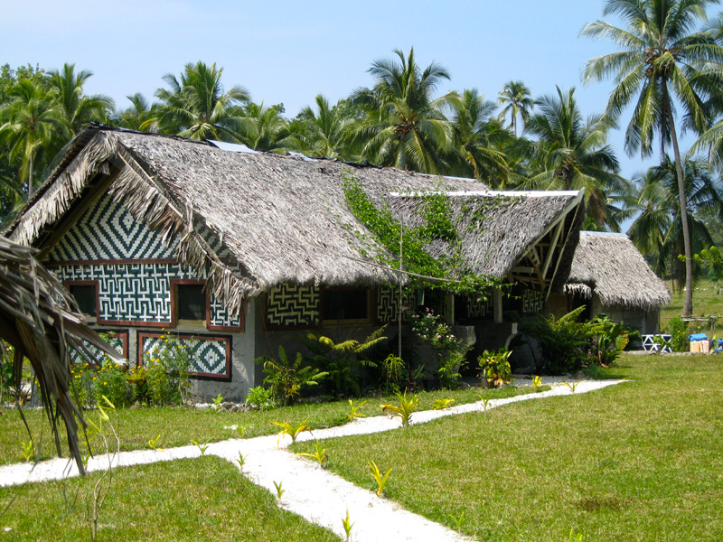 Towock Restaurant and Bungalows