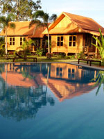 Bang Saray Village Resort
