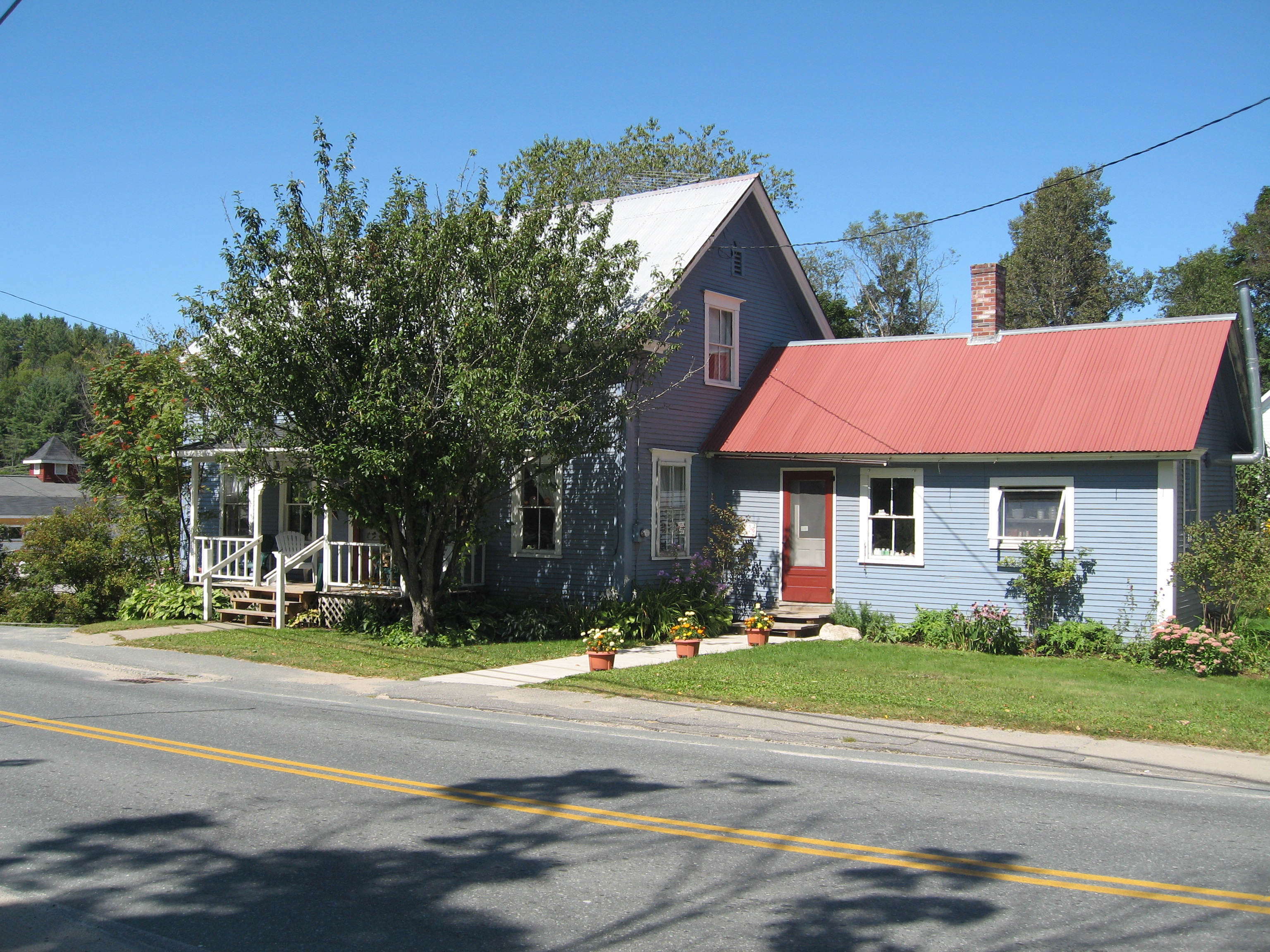 Hollyberry's Bed & Breakfast