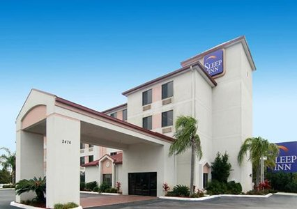 Sleep Inn Leesburg