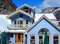 Photo of Black Bear Manor Ouray