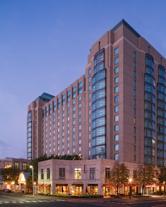 ‪Hyatt Regency Reston‬