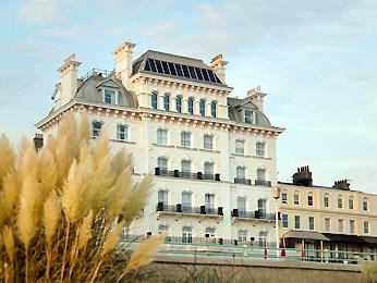 Mercure Brighton Seafront Hotel