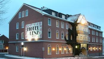 ‪City Partner Hotel Lenz‬