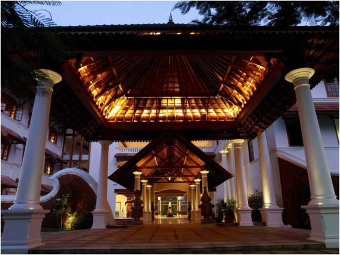 WelcomHotel Raviz Ashtamudi, Resort and Ayurveda Spa, Kollam