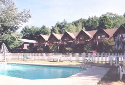 Nootka Lodge