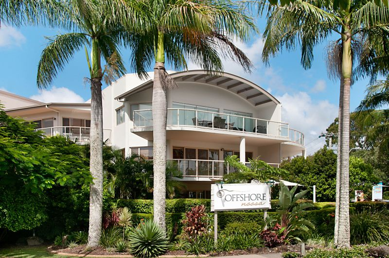 ‪Offshore Noosa Resort‬