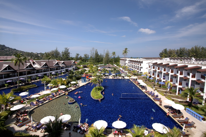 Sunwing Resort - Kamala Beach