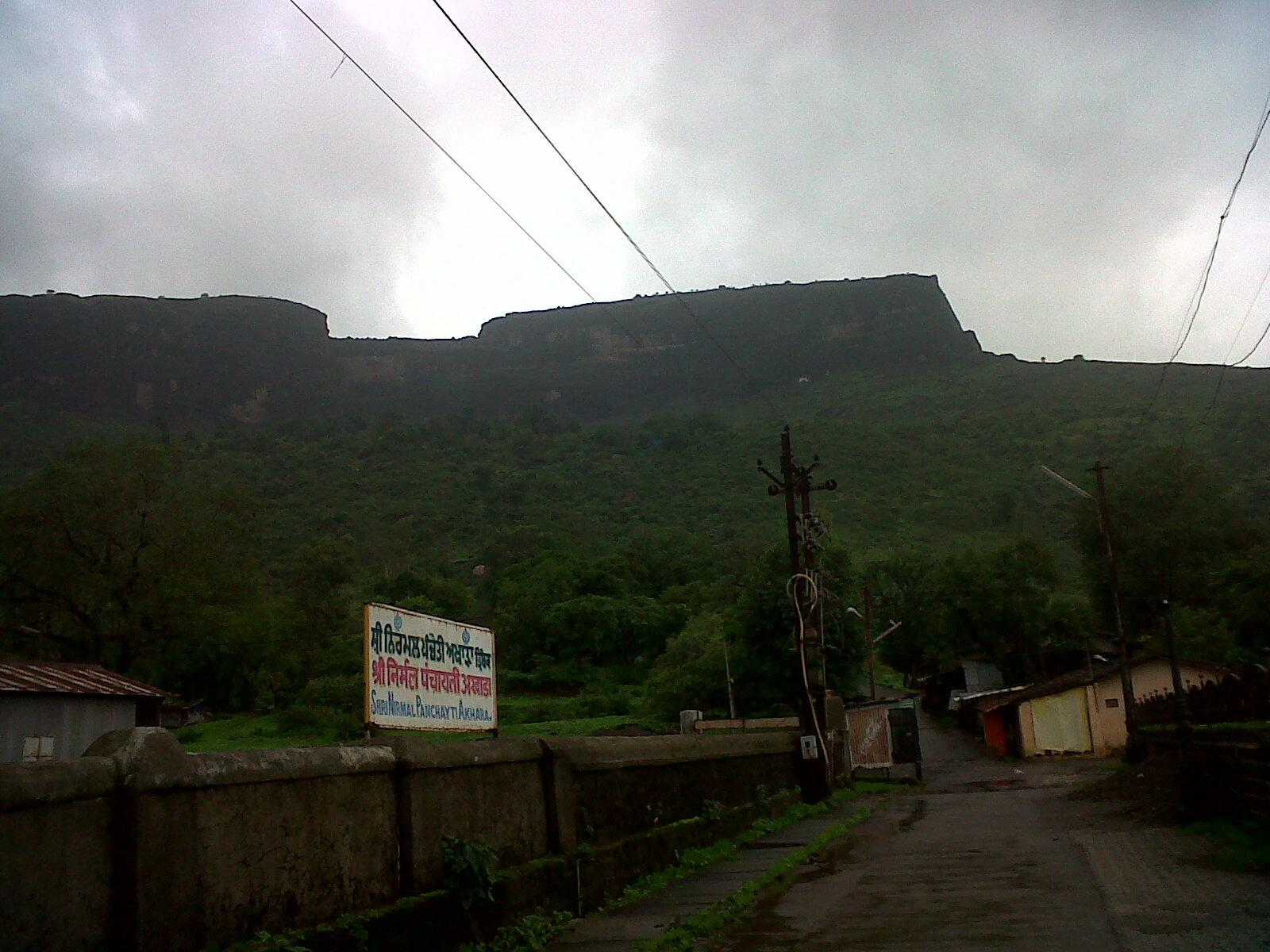 MTDC Holiday Resort Trimbakeshwar
