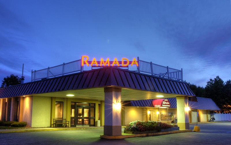 Ramada Queensbury/Lake George