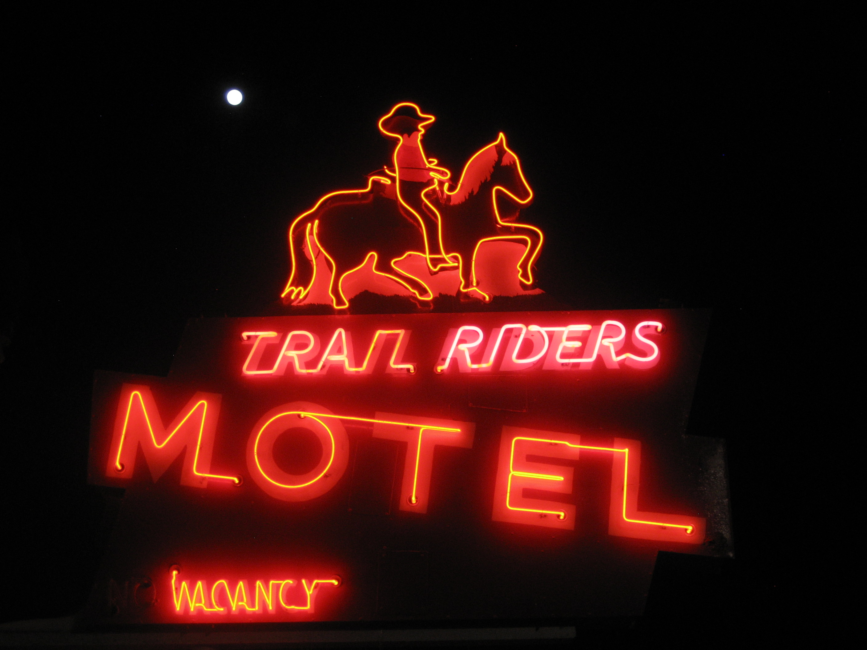 Trail Riders Motel