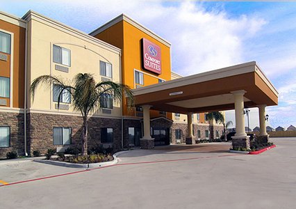 Comfort Suites West Energy Corridor