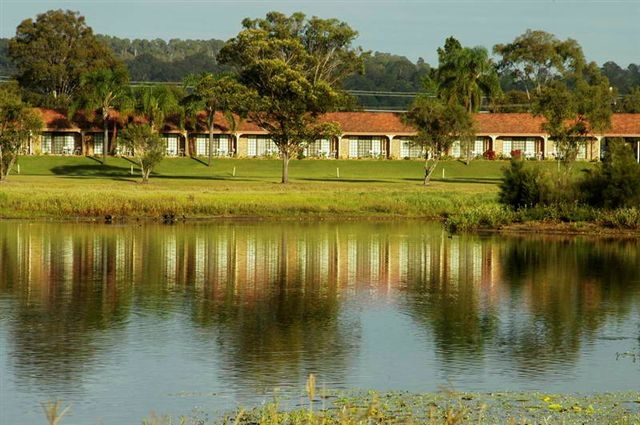 BEST WESTERN Lakeside Lodge Motel