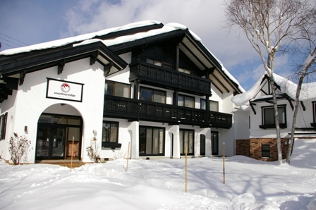 Snowlines Lodge Hakuba