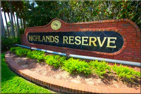 Highland Reserve
