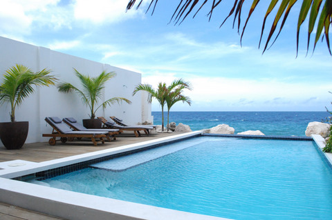 Pm78 Urban Oasis Curacao