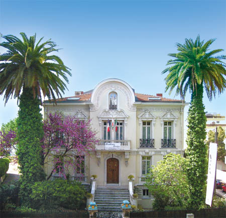 La Villa Leonie